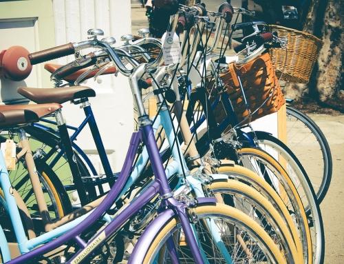 Fahrrad-Werkstatt